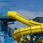 Biaya Pembuatan Seluncuran Waterpark