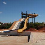 Perusahaan Kontraktor Seluncuran Waterpark